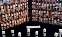 Ätherische Öle Hausapotheke