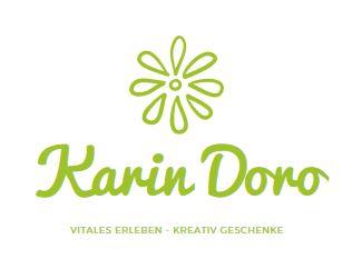 Karin Doro Unterschrift Blog